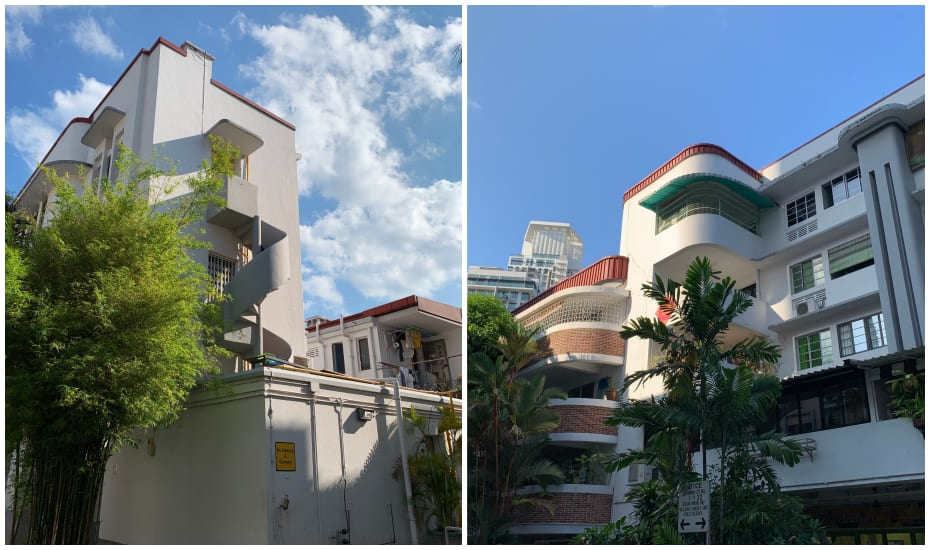 Tiong Bahru guide | Singapore
