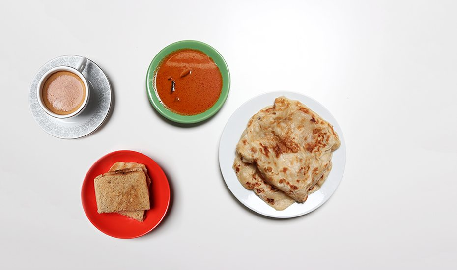 Do breakfast the local way: from kaya toast to nasi lemak