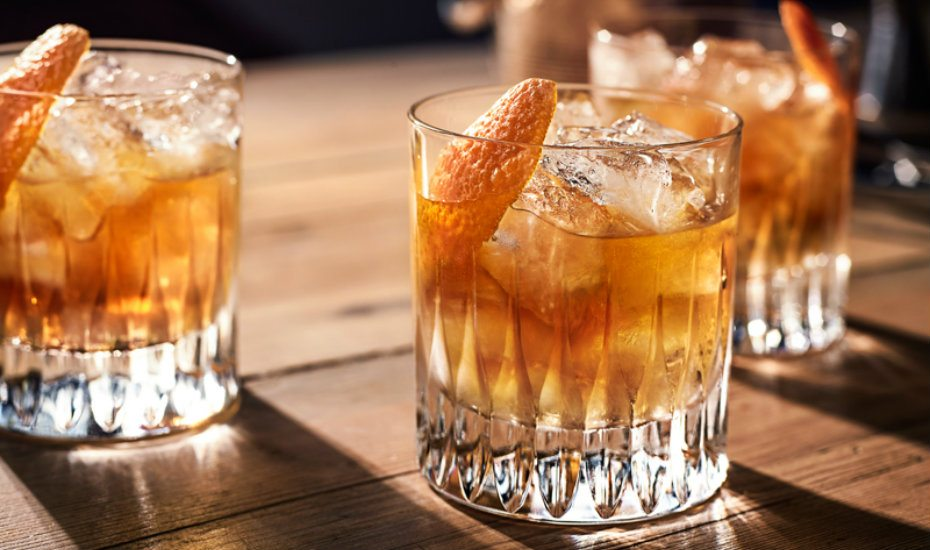 HoneyQuiz: What World Class cocktail are you?