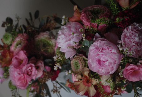 Best florists in Singapore: Charlotte Puxley