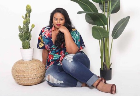 Plus-size fashion | Plus-size clothing in Singapore