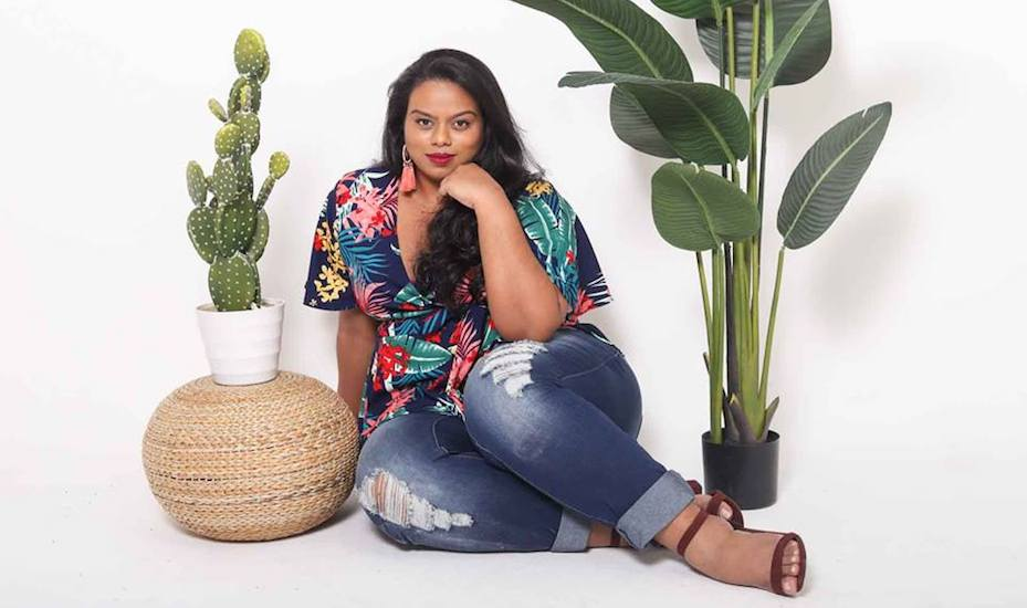 b28f2357173 Flaunt your curves with stylish plus-size clothing