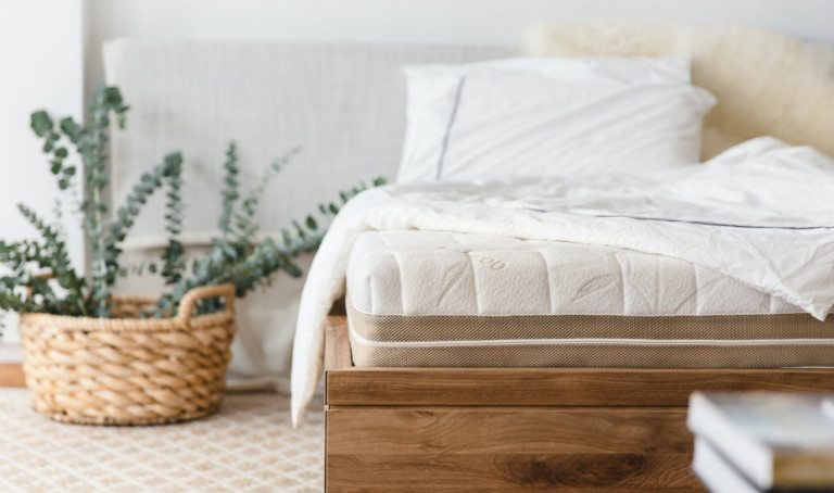 How to sleep better and love your mornings with European Bedding