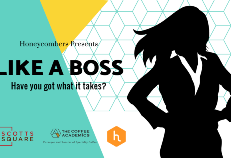 Honeycombers Like a Boss mini mentoring and networking night with women in Singapore's business scene