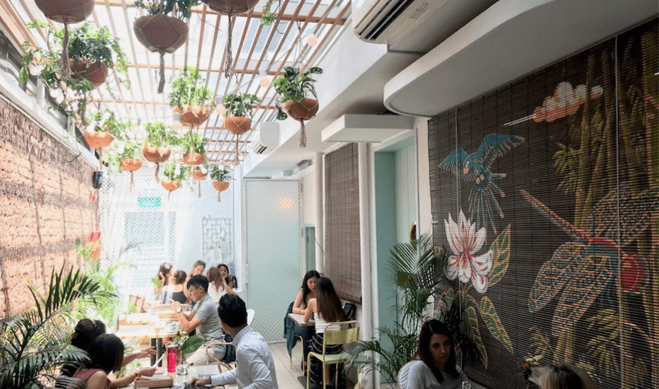 Merci Marcel | Tiong Bahru Guide Singapore