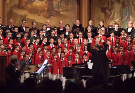 philadelphia boys choir honeycombers singapore