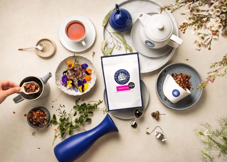 1872 clipper tea | singapore tea brands