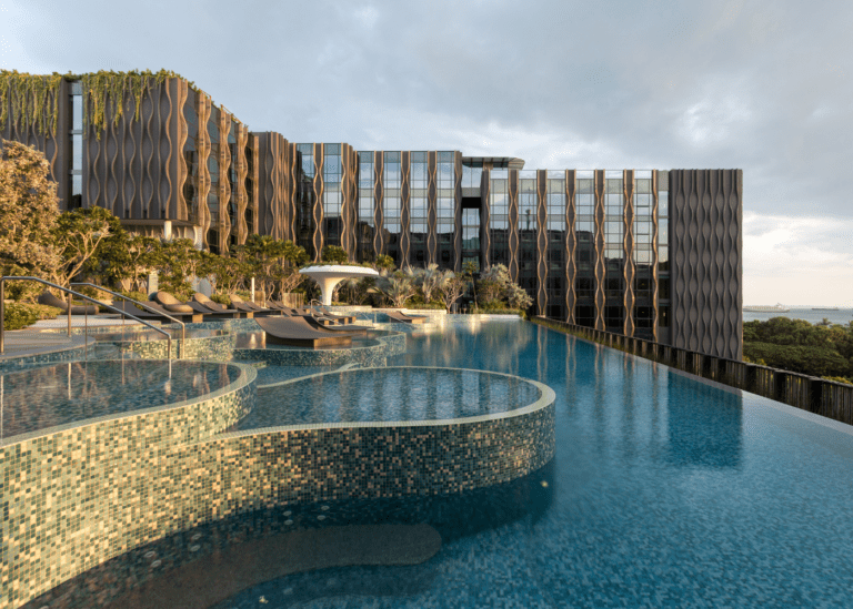 No passports required: hotels in Sentosa for a quick island getaway