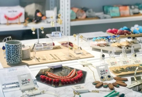 Social Enterprises in Singapore | Shop handmade jewellery at The Social Space.