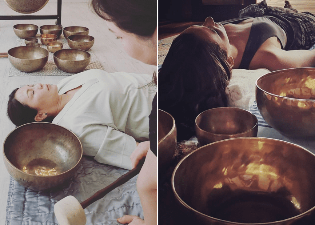 The Singing Bowl Gallery | Sound Meditation | Alternative healing therapies