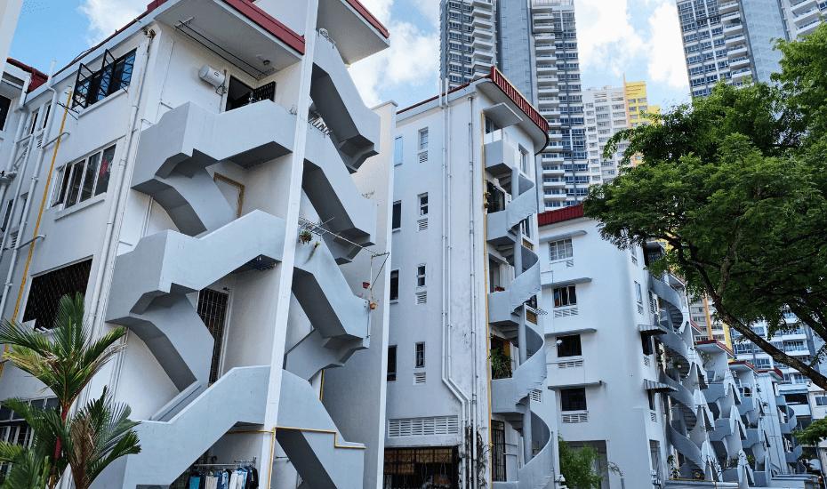 Flats | Tiong Bahru guide | Singapore