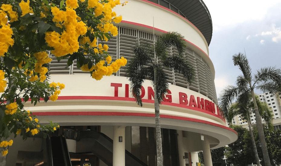 Tiong Bahru guide | Singapore | Tiong Bahru Market