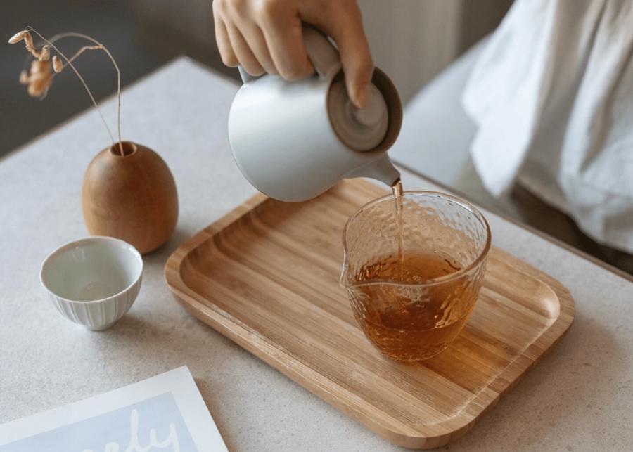 antea social | best tea in singapore