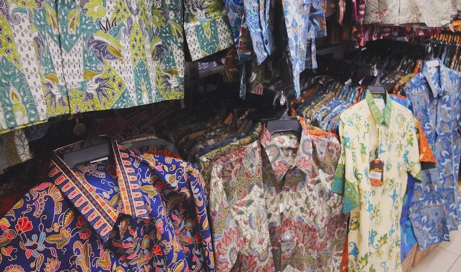 1a1b3c117f1a84 Survival guide to Mustafa Centre, Singapore's ultimate shopping destination  in Little India Need a Batik ...