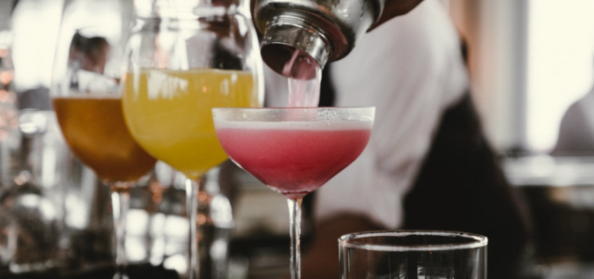 Singapore Cocktail Festival 2018