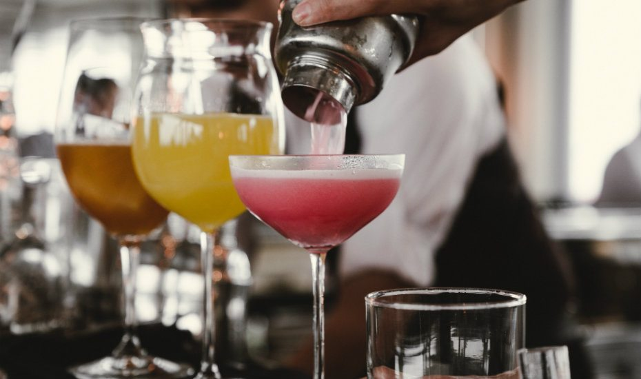 What to check out at the Singapore Cocktail Festival 2018: bars, bartenders and deals