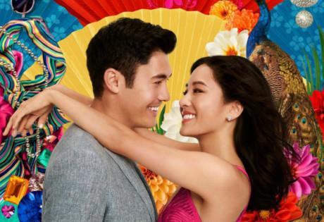 Crazy Rich Asians film trailer reactions