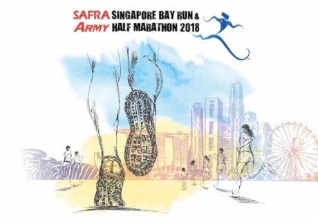 singapore bay run honeycombers