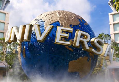 Universal Studios Singapore | Annual Pass