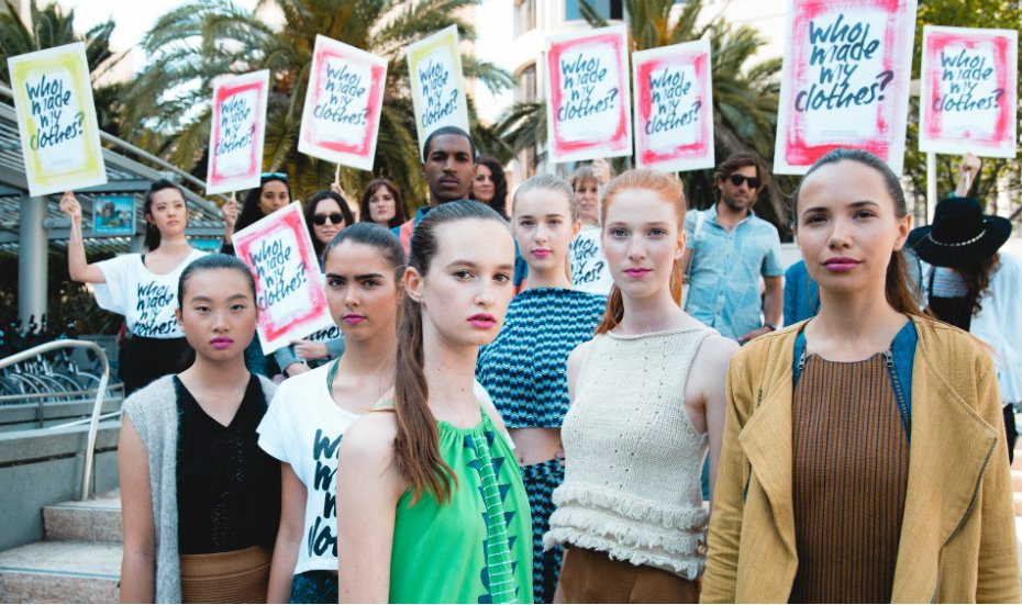 Fashion Revolution 2018: Up your ethical game with conscious shopping