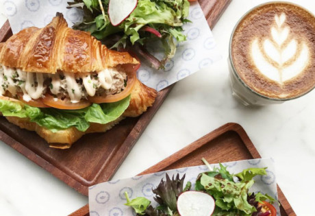 Bukit Timah cafes: Specialty coffee and fresh bakes for afternoon chills