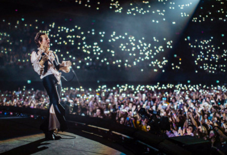 Live music in Singapore, May 2018: Harry Styles, Dua Lipa, Bruno Mars