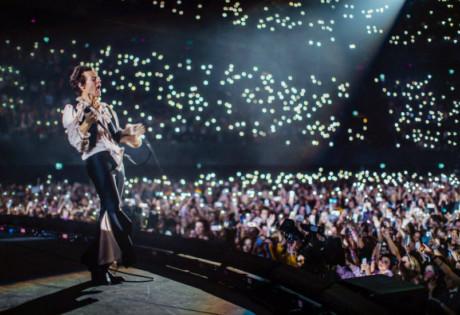 Live music in Singapore, May 2018: Harry Styles, Dua Lipa, Bruno Mars