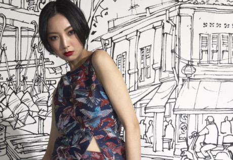 Keepers Designer Trunk Show: Singapore labels for your sartorial addiction