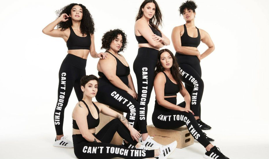 92acb0c17a8 Plus-size activewear and workout outfits that curvy women swear by
