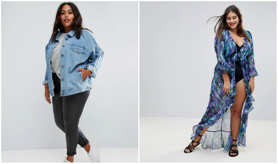 Slay the fashion game with these stylish plus-size clothes for curvy women