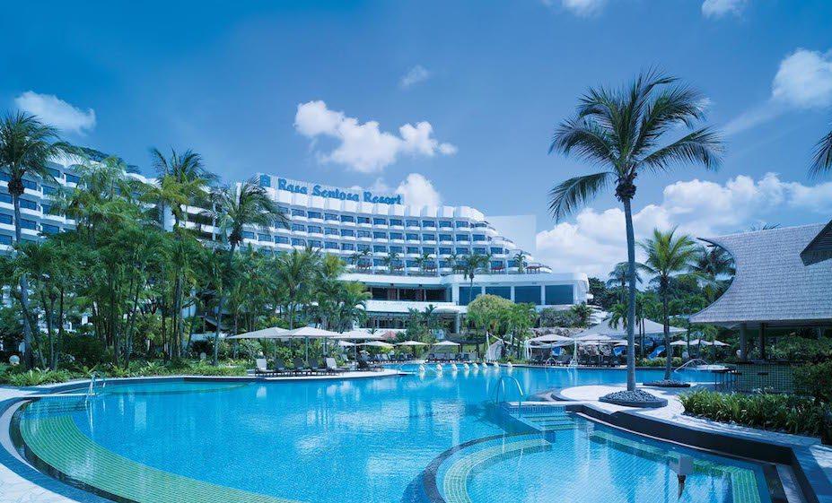 Hotels in Sentosa, Singapore: Shangri-La Rasa Sentosa