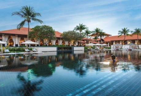 Hotels in Sentosa, Singapore: Sofitel Resort and Spa