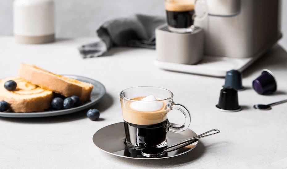 nespresso honeycombers singapore