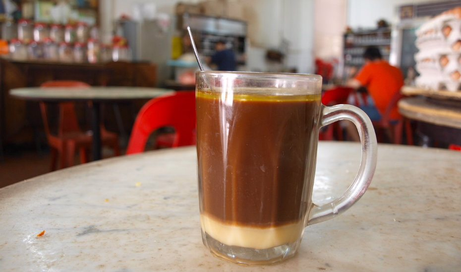 How to order kopi like a pro in Singapore