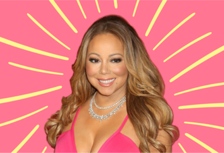 Mariah Carey coming to Singapore