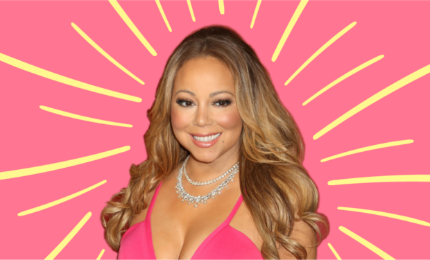 Mariah Carey coming to Singapore