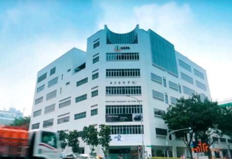 Celebrate Singapore's creative scene at NAFA Arts Festival 2018