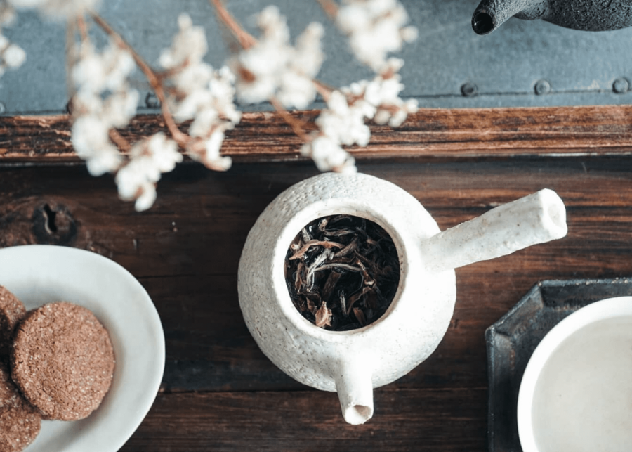 pekoe and imp | best tea in singapore