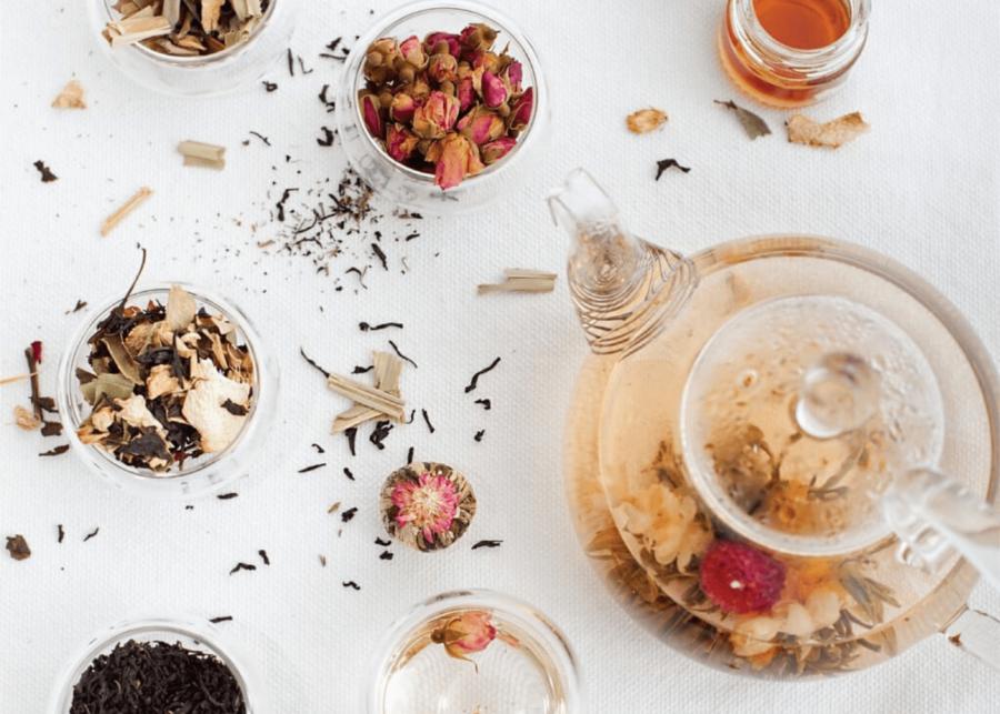 petale tea | best tea in singapore