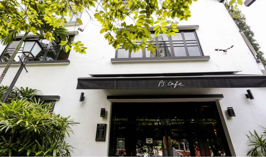 Ann Siang Hill and Club St | bars and restaurants you've gotta hit