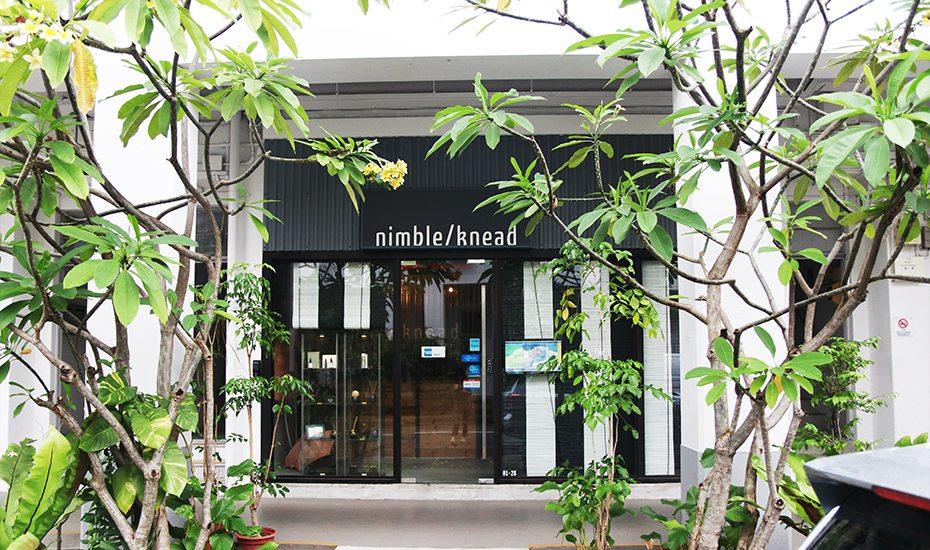 Tiong Bahru Singapore neighbourhood guide: Nimble and Knead