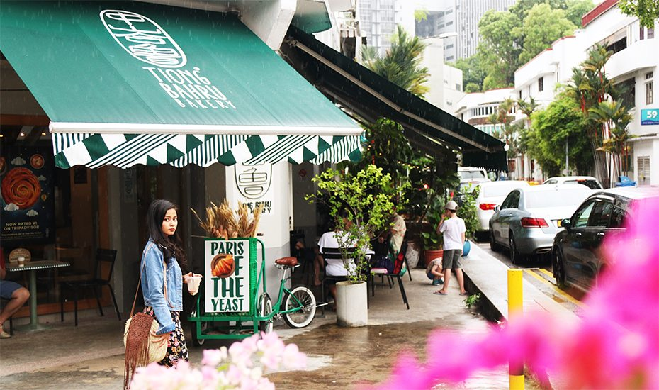 Tiong Bahru ain't slowing down – see what this cool neighbourhood is up to now
