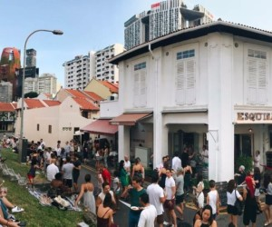 Bacardi House Parties Present: Little Havana at ESQUINA, Cuban-style fun