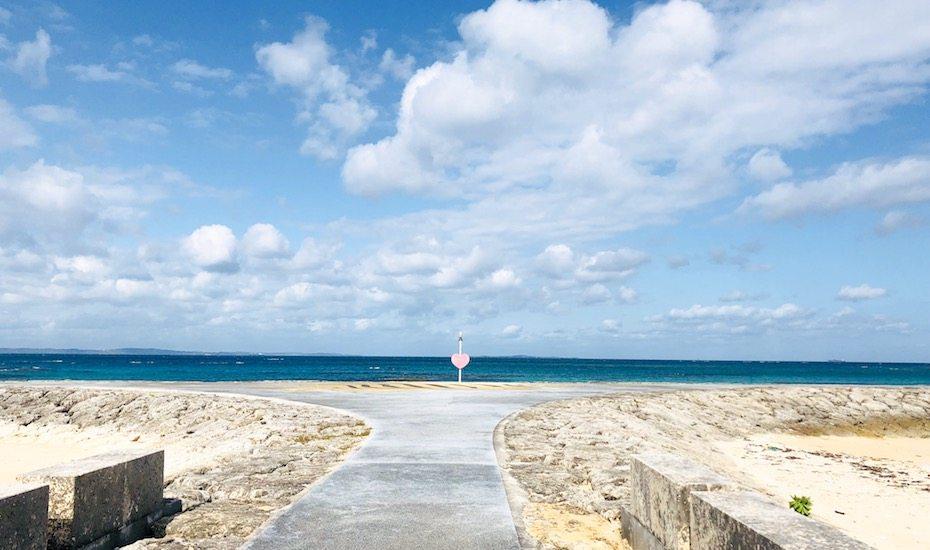 azama sun sun beach okinawa honeycombers singapore