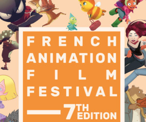 French Animation Film Festival honeycombers singapore