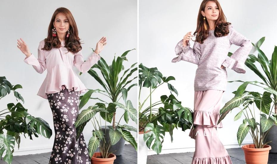 Modest fashion labels: Raya Fashion