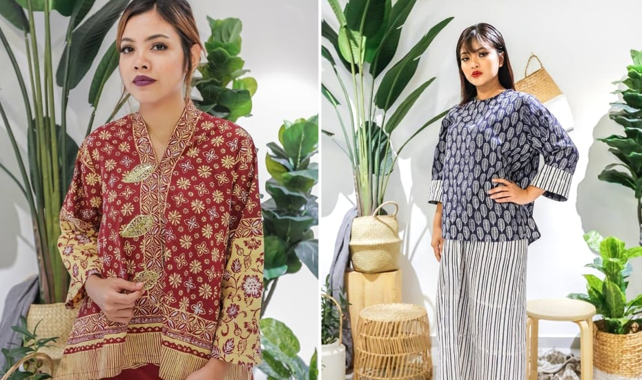 Modest fashion labels: Raya Fashion