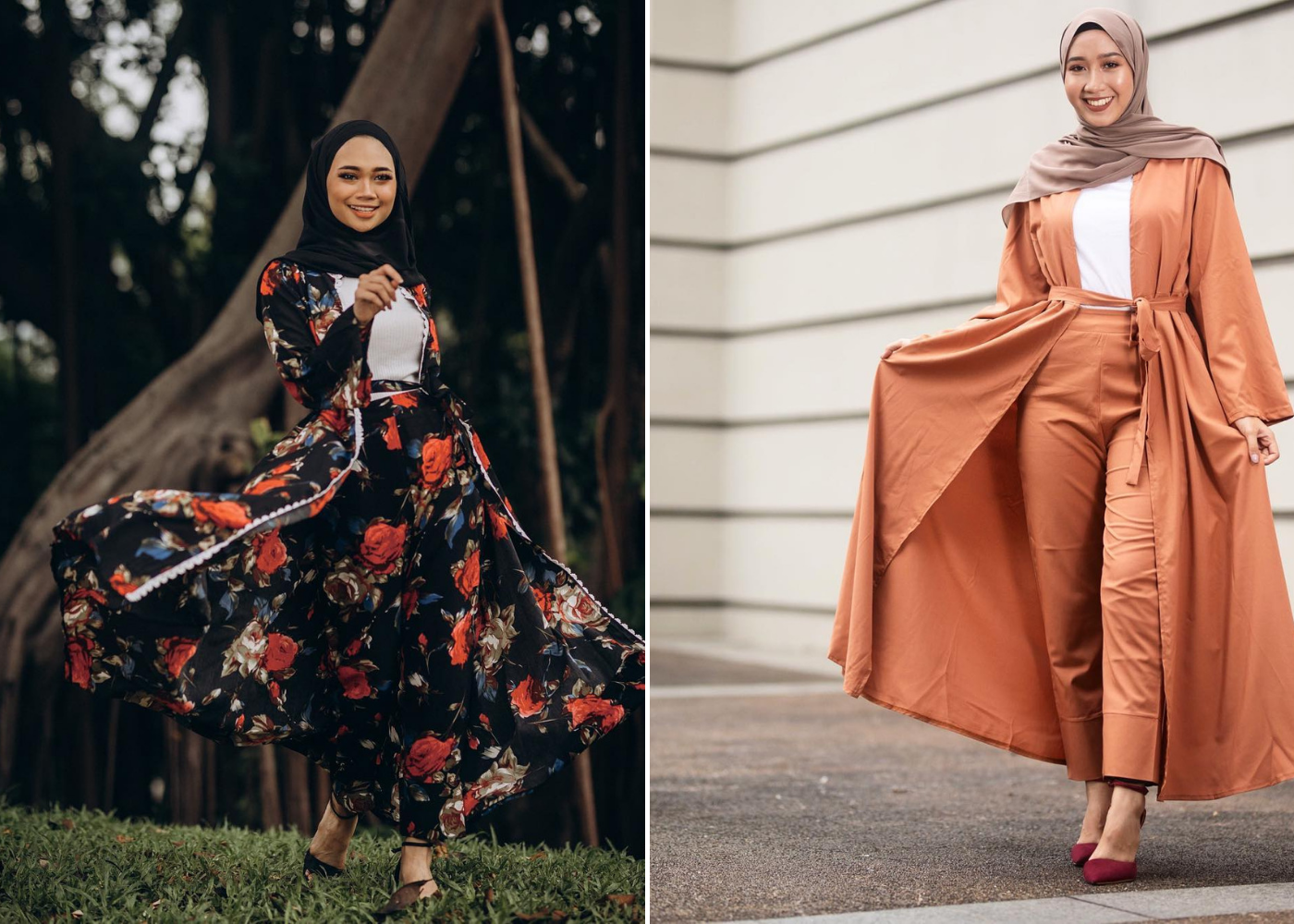 d27ec0d8e53 You don t need a celebration like Hari Raya to shop at Happy Vibes. Created  with a perfect likeness of modern meets modest