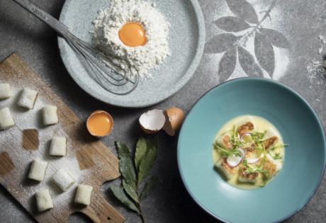 The Stamford Brasserie | Gnocchi