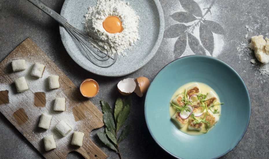 The Stamford Brasserie | A hot new restaurant lands at City Hall